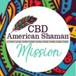 American Shaman - Mission Logo