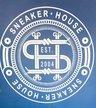 Sneaker House - New Iberia Logo