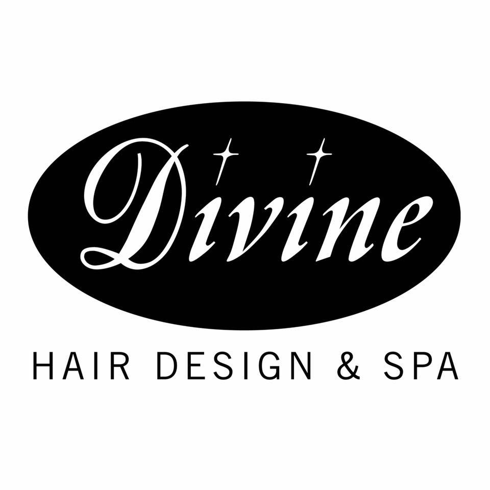 Divine - Haverhill Logo