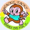 Wacky Tacky - Roseville Logo