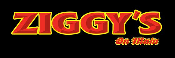 Ziggy's On Main Logo