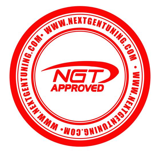 NextGen Tuning Logo
