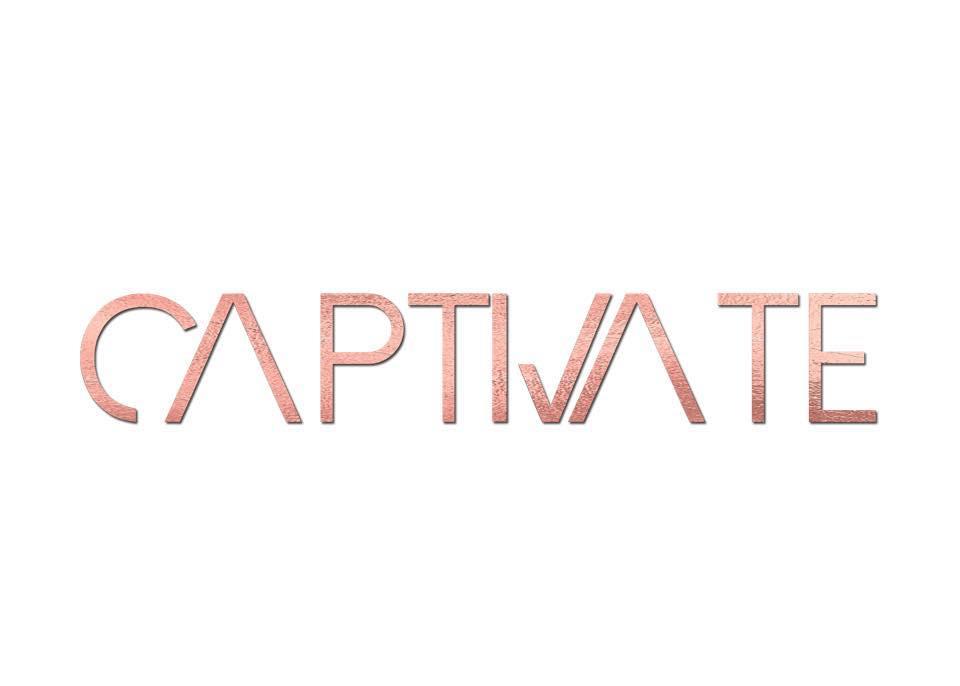 CAPTIVATE - CHARLOTTE Logo