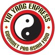 Yin Yang Express Logo