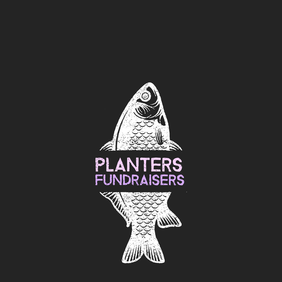 BBQ/FISH & MORE by PLANTERS Logo