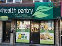 The health pantry - 1434 coney Logo
