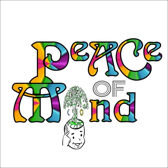 Peace of Mind- Rolla Logo