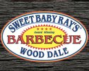 Sweet Baby Ray's Barbecue WD Logo