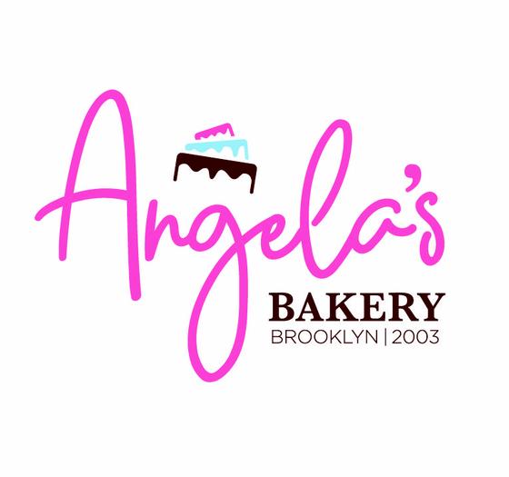 Angela's Bakery  Logo