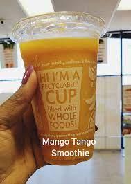 Smoothie Giants ORGANIC Juice Logo
