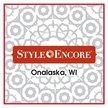 Style Encore - Onalaska Logo