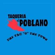 Taqueria El Poblano Logo