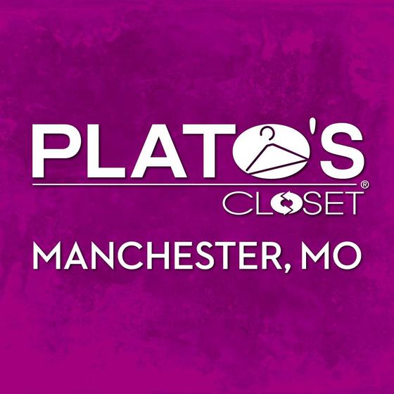 Plato's Closet - Manchester MO Logo