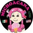 Michoacana King Logo