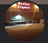 Quebec Discount Liquor Logo