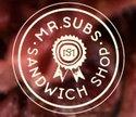 Mr Subs Logo