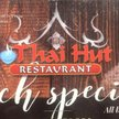 Thai Hut - San Antonio Logo