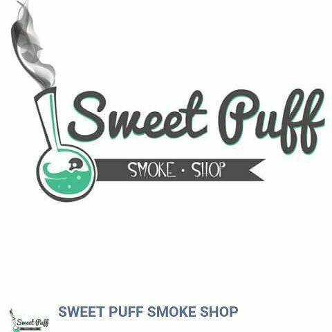 Sweet Puff Logo