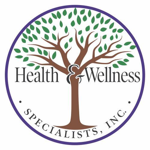 Health & Wellness Specialists Logo