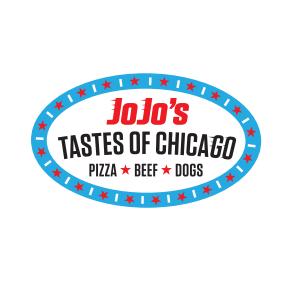 JOJOS TASTES OF CHICAGO Logo