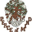 Peace of Mind- Rolla Logo