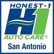 Honest-1 - San Antonio Logo