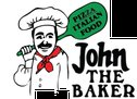 John The Baker Logo