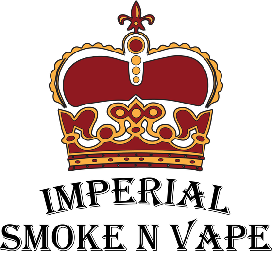 Imperial Smoke N Vape TC Logo