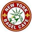 New York Bagel Cafe Logo
