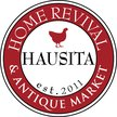 Hausita Home Revival Logo