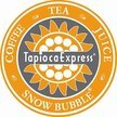 Tapioca Express Mckee Logo
