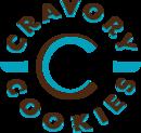 The Cravory - College Logo