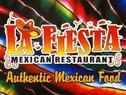 La Fiesta Logo