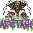 Vapetastic - New Braunfels Logo