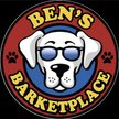 Ben's Barketplace - Lincoln Logo