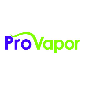 Pro Vapor - Madison st. Logo