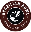 Brazilian Bowl - Lakeview Logo