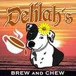 Delilah's Brew & Chew Logo
