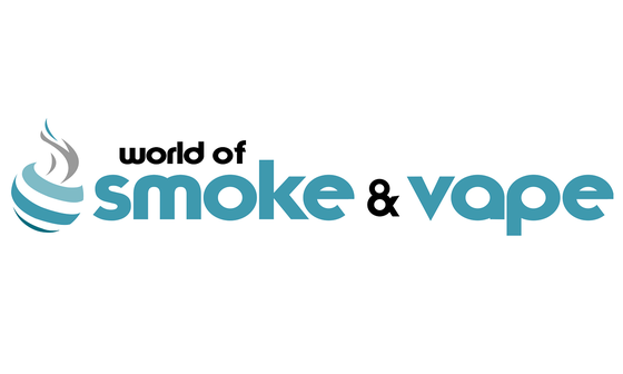 World of Smoke & Vape Kendall Logo