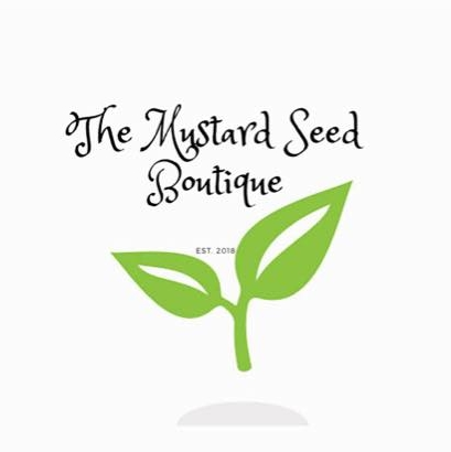 The Mustard Seed Boutique Logo