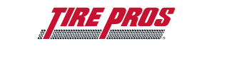 Tire Pros - G.L. Moore Logo