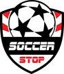Soccer Stop - Westminster Logo