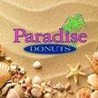 Paradise Donuts Logo
