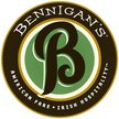 Bennigan's - S. Mission Logo
