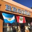 Regina's Restaurant - GG Logo