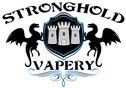 Stronghold Vapery Logo