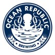 Ocean Republic Brewing -Stuart Logo