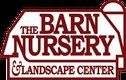 The Barn Nursery - Cary Logo