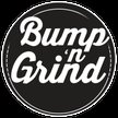 Bump 'n Grind - Silver Spring Logo