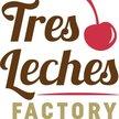 Tres Leches Factory - Doral Logo